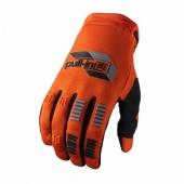 GANTS CROSS PULL-IN  CHALLENGER BLEU/BLANC/ROUGE gants