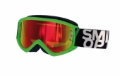 Lunettes Smith Fuel V.1 Max-M Vert Neon lunettes