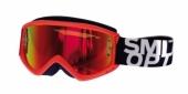 Lunettes Smith Fuel V.1 Max Orange Neon lunettes