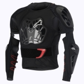 GILET PROTECTION ALPINESTARS BIONIC  gilets protection