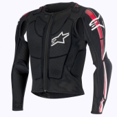 GILET PROTECTION ALPINESTARS BIONIC PLUS gilets protection