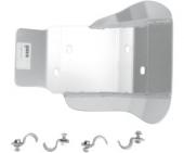 SABOT ALUMINIUM MOOSE RACING 105 SX  2004-2011 sabots alu