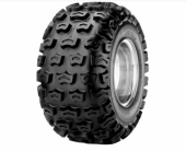 PNEUS ARRIERE MAXXIS ALL TRACK M 9209 taille 22X11-10 pneus  quad maxxis