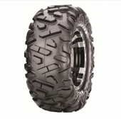 PNEUS ARRIERE MAXXIS BIGHORN RADIAL M 918 taille 25X10R12 pneus  quad maxxis
