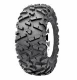 PNEUS AVANT MAXXIS AIGHORN RADIAL  2 MU09 taille 25X8R12 pneus  quad maxxis