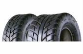 PNEUS ARRIERE MAXXIS SPEARZ M992 taille 25X10-12 pneus  quad maxxis