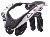 Protections cervicales LEATT BRACE GPX 5.5 BLANC protections cervicales