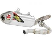 LIGNE COMPLETE PRO CIRCUIT T-5 350 SX-F 2011-2012 echappements
