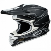 Casque cross SHOEI VFX Hectic TC5 casques