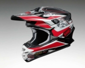 Casque cross SHOEI VFX Turmoil TC1 casques