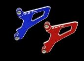 PROTEGE PIGNON SORTIE BOITE ANODISE ZETA RACING SUZUKI 250 RM-Z  2004-2006 protege pignon sortie boite