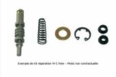 kit reparation maitres cylindre avant ALL BALLS 450 FE/FX  2009-2011 kit reparation frein