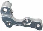 PATTE DE DEPORT BRAKING 300 EX-C  2004-2007 disques de frein