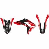 kit deco dream graphic 3 HONDA  450 CR-F  2013-2016 kit deco