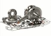 Kit Vilebrequin (vilo-roulements-joints moteur)  250 TE 2011-2012 bielle embiellage
