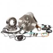 Kit Vilebrequin (vilo-roulements-joints moteur) 450 KX-F  2010-2015 bielle embiellage