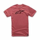 TEE SHIRT ALPINESTARS AGELESS  NOIR tee shirt