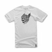 TEE SHIRT APINESTARS  GP PLUS ROUGE  tee shirt