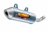 silencieux FMF TITANIUM 2 250 KX  2003-2004 echappements