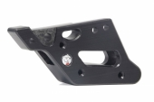 PATIN DE CHAINE AXP TEFLON NOIR KTM EX-C  2008-2016 patin chaine en teflon