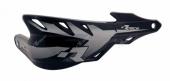 Protèges-Mains Intégraux Raptor Racetech Noir  protege main