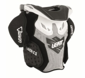 Gilet De Protection Intégral Leatt Fusion 2.0 Junior  protections kids