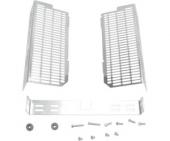 PROTECTION RADIATEUR DEVOL 300 SX 2005-2006 protection radiateur devol
