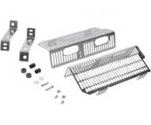 PROTECTION RADIATEUR DEVOL 200 EX-C 1998-2002 protection radiateur devol