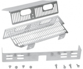PROTECTION RADIATEUR DEVOL 250 EX-C 2003-2004 protection radiateur devol