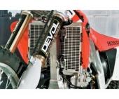 PROTECTION RADIATEUR DEVOL 250 RM-Z 2007-2009 protection radiateur devol