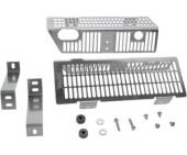 PROTECTION RADIATEUR DEVOL 250 YZ 1996-2001 protection radiateur devol
