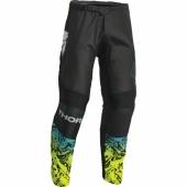 PANTALON THOR SECTOR CAMO BLUE 2020 maillots pantalons