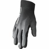 GANTS THOR AGILE NOIR/BLANC 2019 gants