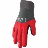 GANTS THOR AGILE ACID/NOIR 2019 gants