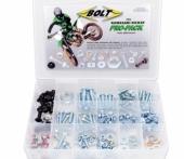 KIT VISSERIE COMPLET Pro Pack Bolt  KAWASAKI  KX/KX-F  125 A 450 kit visserie complet
