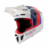 Casque KENNY performance PRF  ROUGE CANDY 2020 casques