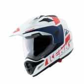 CASQUE KENNY EXTREME PATRIOT casque quad