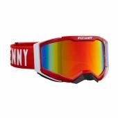 LUNETTES KENNY PERFORMANCE ORANGE FLUO lunettes