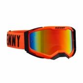 LUNETTES KENNY PERFORMANCE BLANC ROUGE NOIR lunettes