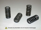 kits ressorts renforces 85 RM   2002-2011 embrayage