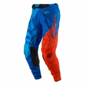 Pantalon Enfant Troy Lee Designs GP Quest orange fluo/navy maillot pantalon kids