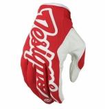 Gants TLD SE Pro rouge gants