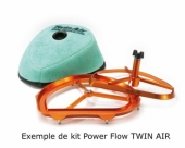 KIT POWER FLOW TWIN AIR KTM  85 SX 2013-2017 kits power flow