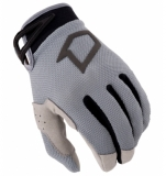 GANTS FIRST RACING DATA EVO GRIS/NOIR KID  gants kids