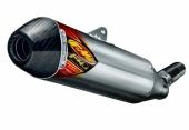 SILENCIEUX FMF ALUMINIM 4.1 RCT FACTORY KTM 350 SX-F 2011-2015 echappements