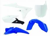 Kit Plastiques Racetech Couleur Origine YAMAHA 250 YZ-F 2014-2018 kit plastiques racetech