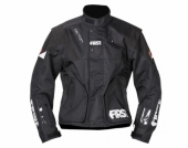 VESTE ENDURO FIRST RACING OCTAN 2 NOIR 2017 vestes