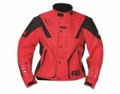 VESTE ENDURO FIRST RACING OCTAN 2 ROUGE 2017 vestes