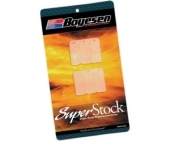 CLAPETS BOYSEN SUPER STOCK RED 80 RM  1989-1990 clapets boysen