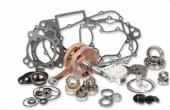 KIT COMPLET BAS MOTEUR  250 KX-F 2004-2005 kit complet bas moteur